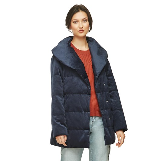 Verge Beaumont Jacket