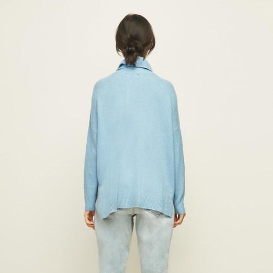 Verge Tone Sweater