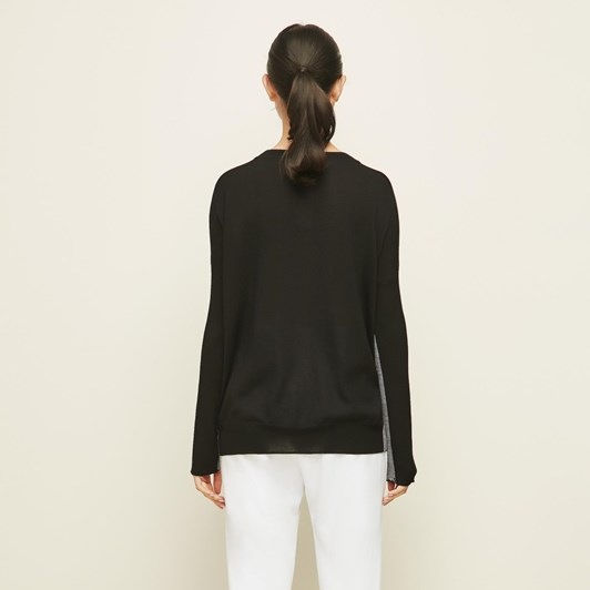 Verge Outset Sweater