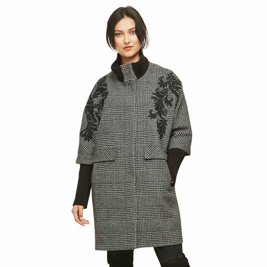 Verge Arcadia Coat