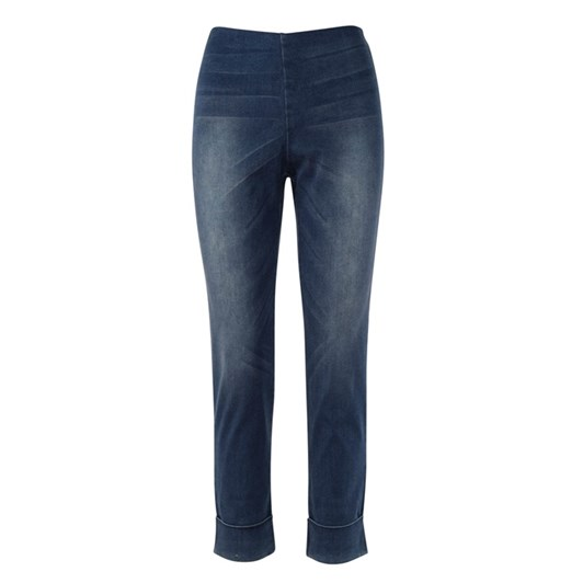 Sill Clara Dark Denim Wash Jean