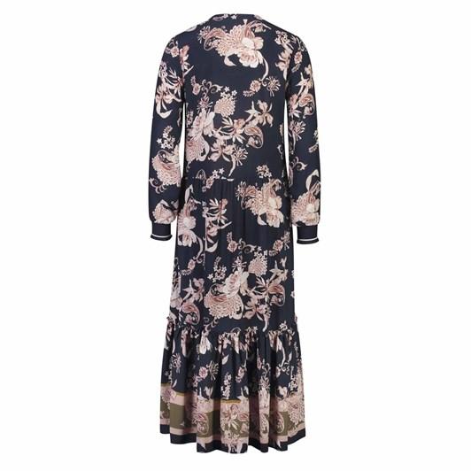 Loobies Story Phoenix Midi Dress