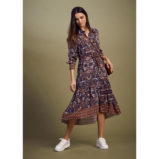 Loobies Story Asana Dress
