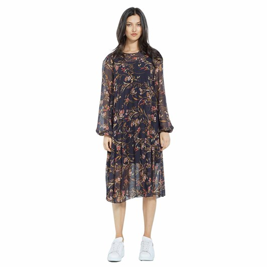 Sills Gigi Floral Dress