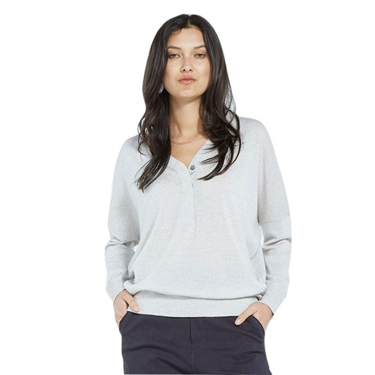 Sills Jamie Merino V Neck Sweater