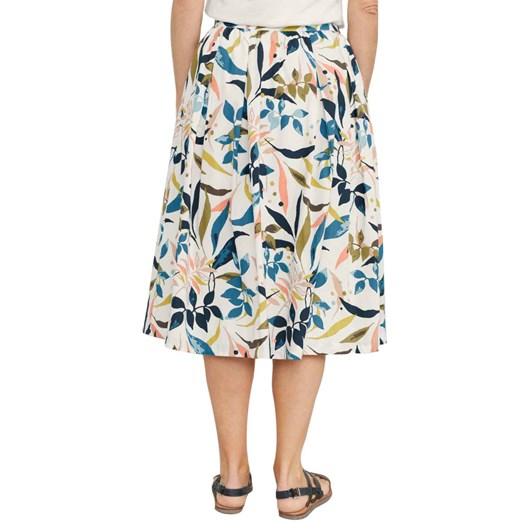 Seasalt Perpitch Beach Skirt Abbey Gardens Mix