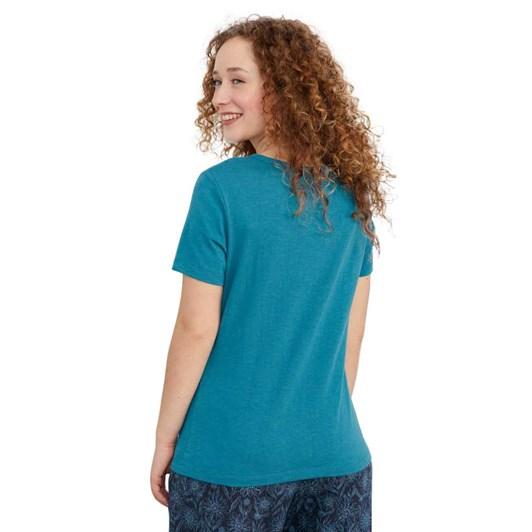 Seasalt Reflection T-Shirt Swell