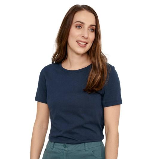 Seasalt Reflection T-Shirt Midnight