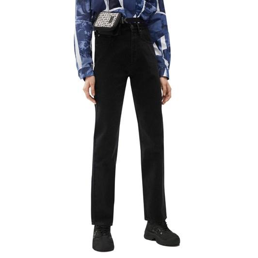 KENZO Straight-Cut Jeans