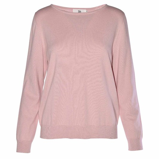 Sills Claire Boatneck Longsleeve