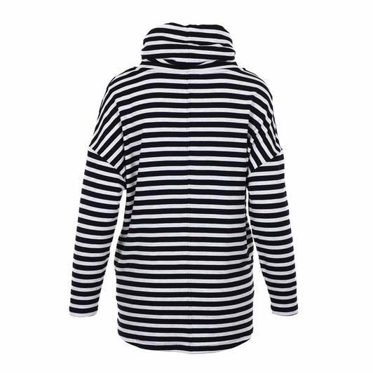 B Essentials Cowl Neck Sweatshirt