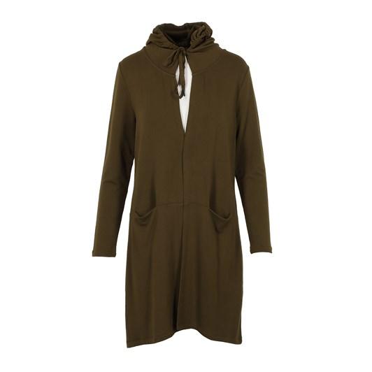 B Essentials Longline Hooded Cardi