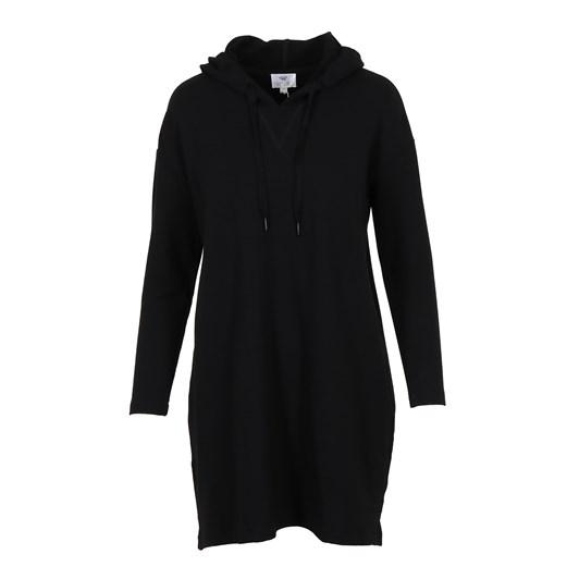 B Essentials Hooded Tunic