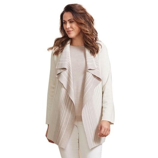 Visage Gradient Jacket Merino