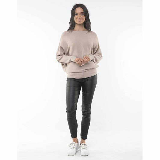 Foxwood Alinta Knit