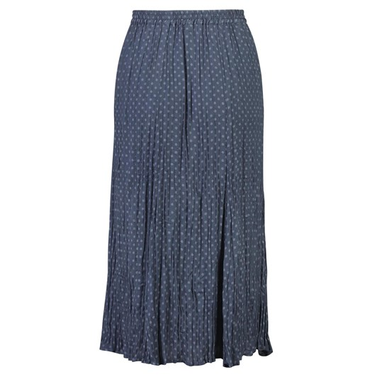 Madly Sweetly Twister Skirt