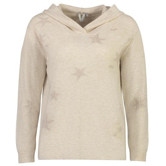 Madly Sweetly Night Sky Sweater