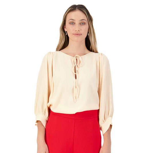 Carlson Angel Blouse