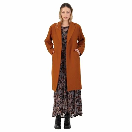 Carlson Sidewalk Coat