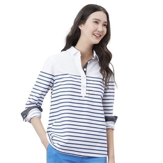 Joules Ashbrook Stripe Shirt