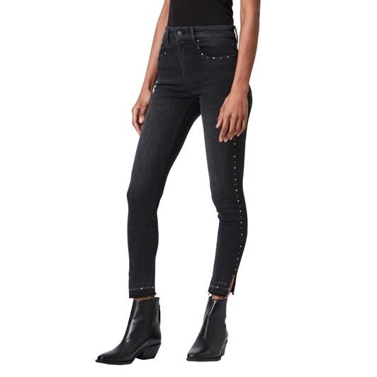 AllSaints Miller Studded Jean