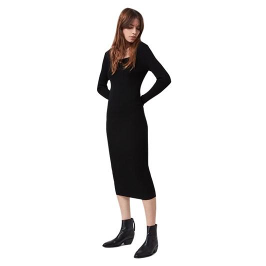 AllSaints Bardi Rib Dress