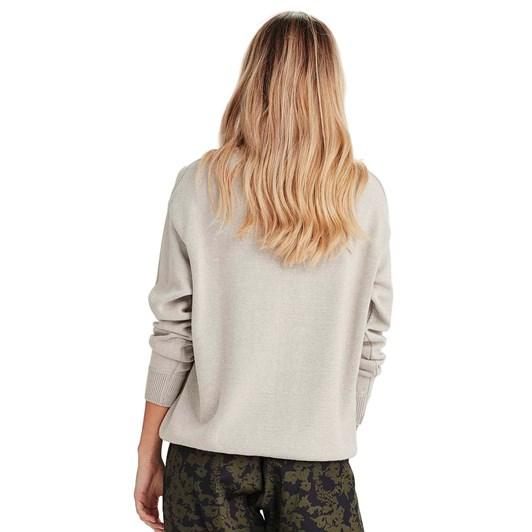 Juliette Hogan Cotton Sweatshirt