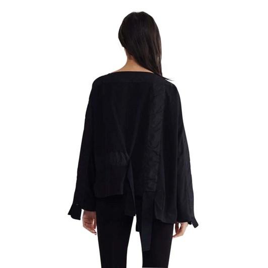 Taylor Exterior Sweater