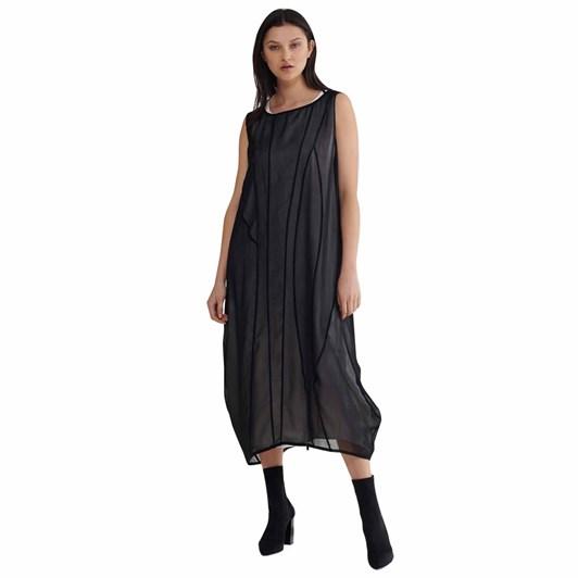 Taylor Layered Ravine Dress