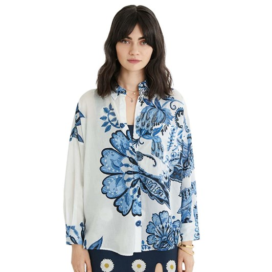 Desigual Cam Inara Shirt