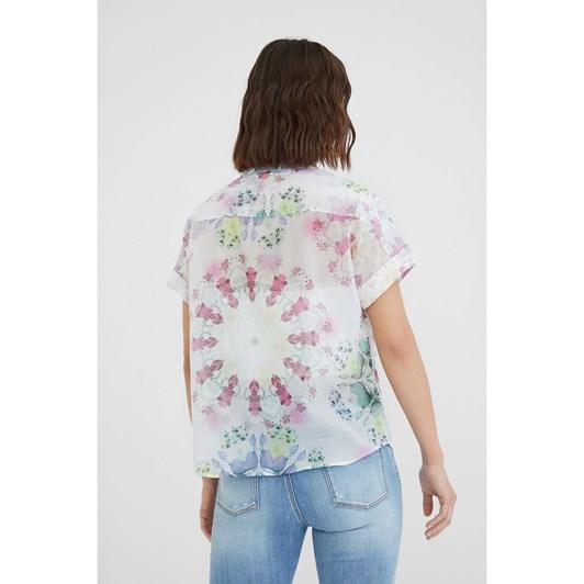 Desigual Cam Sheila Shirt