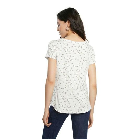 Desigual Ts Estambul T-Shirt