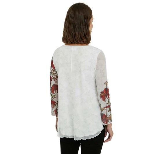 Desigual Ts Sheila T-Shirt