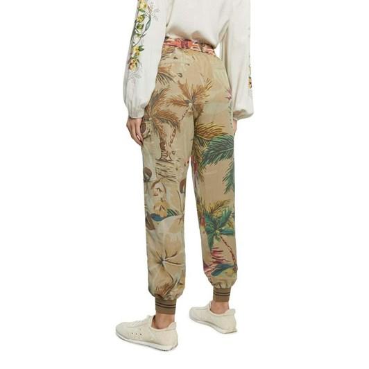 Desigual Pant Touche Trousers