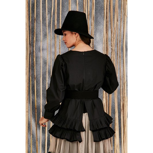 Trelise Cooper Never Miss A Pleat Top