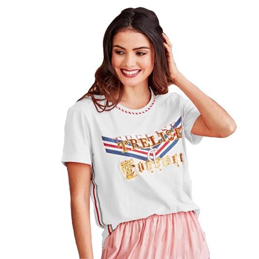 Trelise Cooper Trelise Forever T-Shirt