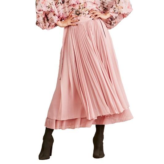 Trelise Cooper Pleating Moments Skirt