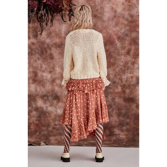 Trelise Cooper Dancing In The Pleat Skirt