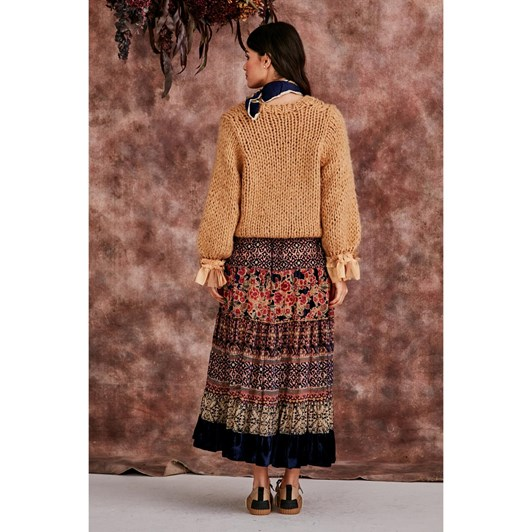 Trelise Cooper Darling Tier Skirt