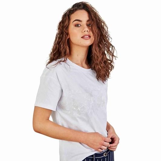 Cooper Back To Basics T-Shirt