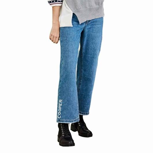 Cooper Jean On Me Jean