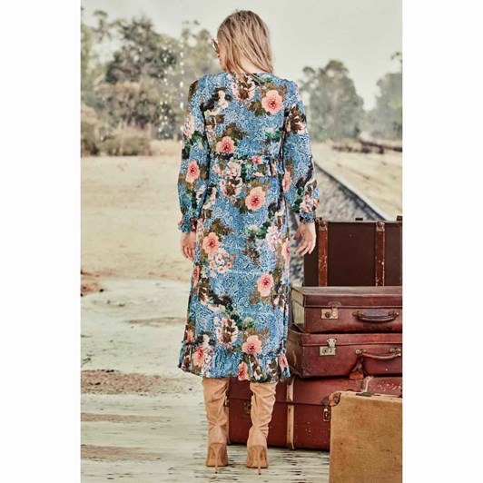 Cooper Dress Barrymore Dress