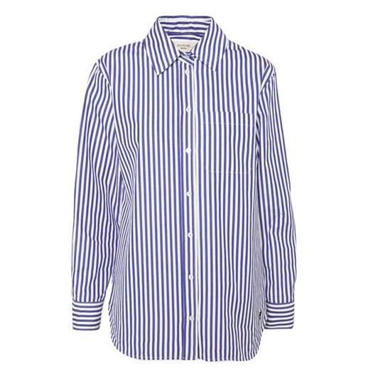 Weekend Max Mara Panca Shirt