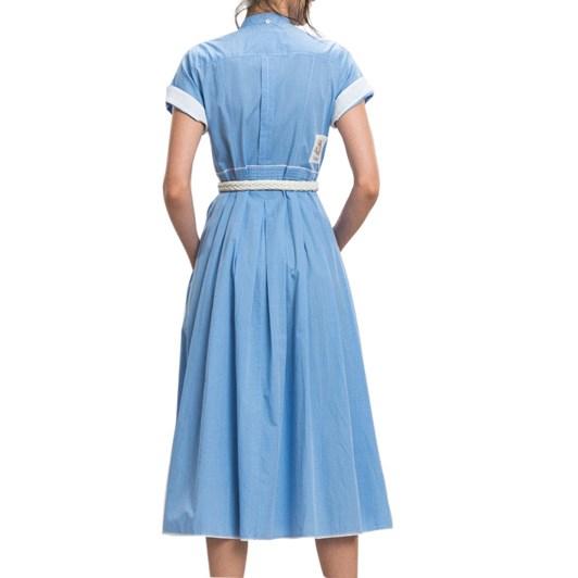 High Invited Dress