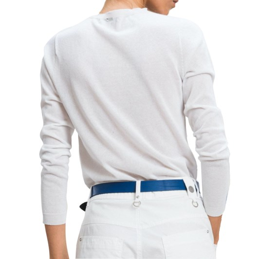 High Brilliant Long Sleeve Top