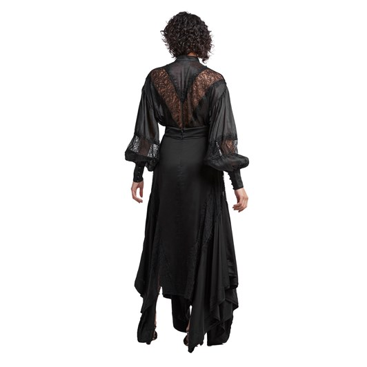 Aje Veil Skirt