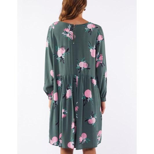 Elm In Bloom Dress