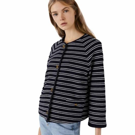 Marella Prisma Jersey Jacket