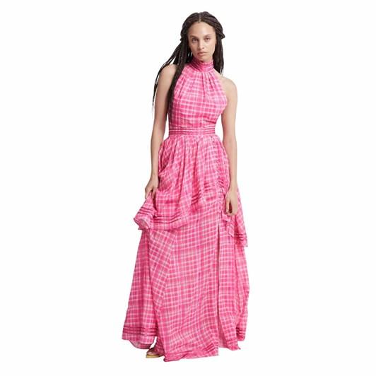 Aje Bungalow Sienna Dress