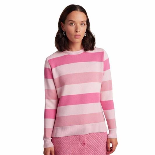 Twenty Seven Names Floss Sweater